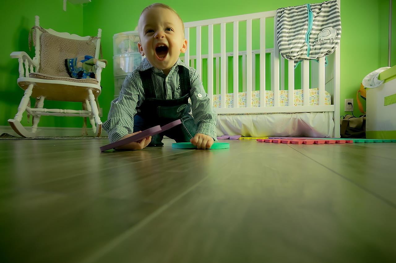 Niegrzeczne dzieci czy niekonsekwentni rodzice