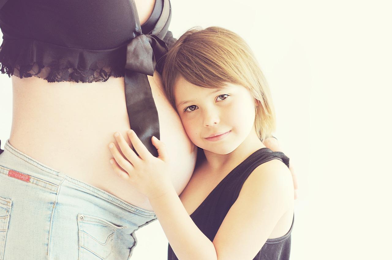 Dlaczego kobiety rodzą tak mało dzieci?
