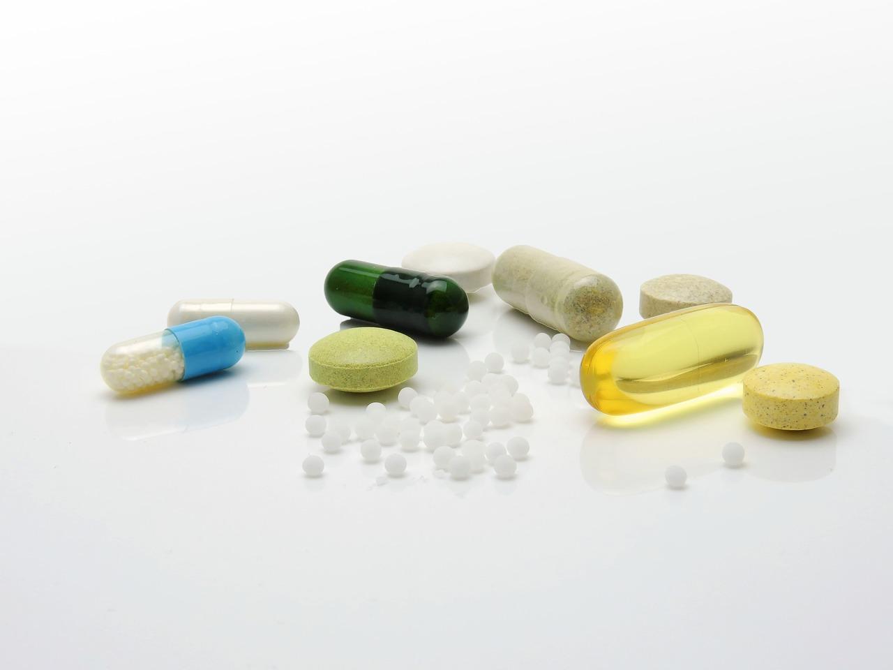 Tabletki nasenne – jak działają?