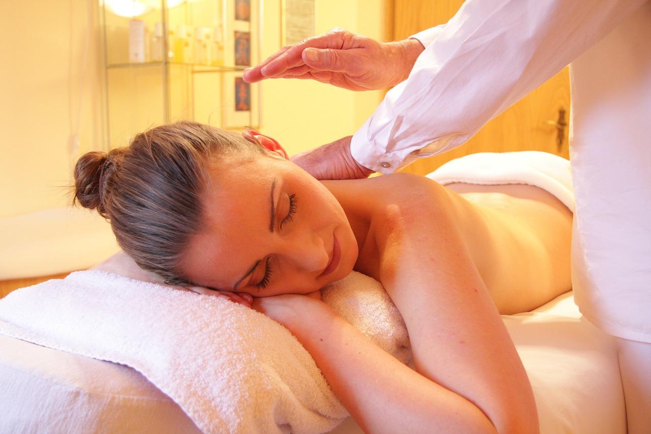 Zalety masażu