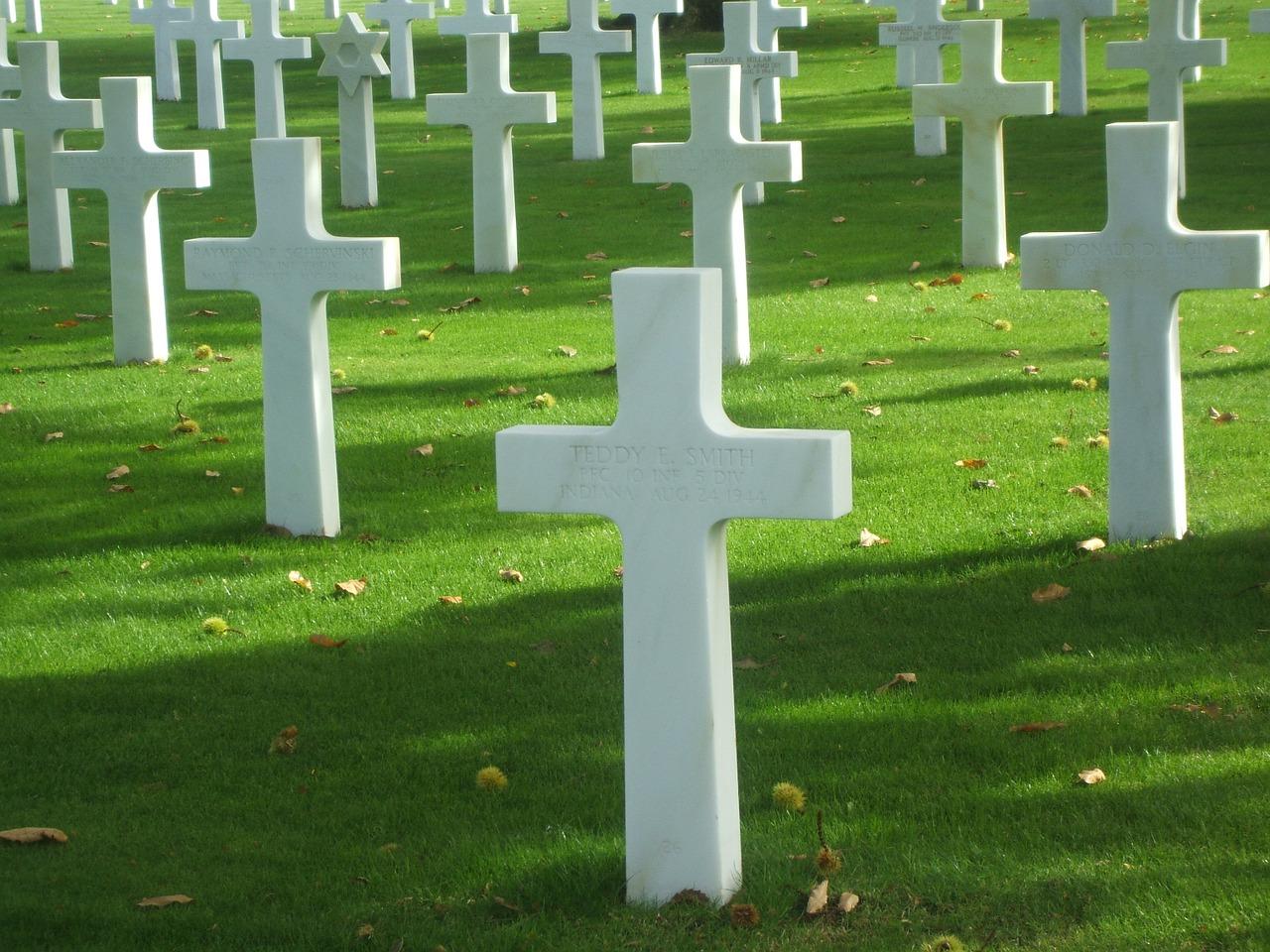Zakłady pogrzebowe